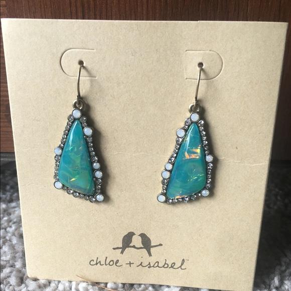 Chloe + Isabel Jewelry - Chloe + Isabel Bora Bora Drop Earrings NEW